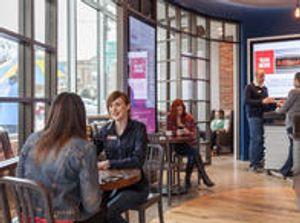 Image 2 | Capital One Café