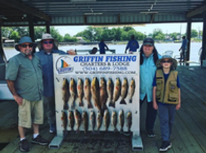 Image 5 | Griffin Fishing Charters and Lodge