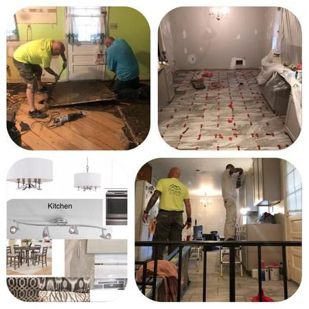 Nobody wants to deal with the hassle of a DIY project. Let our remodelers deal with the stress!