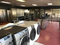Home appliances in the Denver Metro area at a fraction of the price!