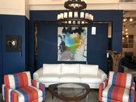 Come browse our designer furniture showroom today!
