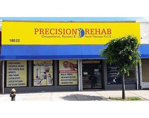 Precision Rehab Occupational Physical & Hand Therapy is a Occupational Therapy serving Little Neck, NY