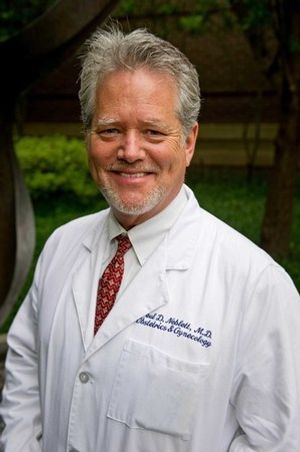 Dr. Paul Neblett - Obstetrics care for low and high-risk pregnancies, Gynecology