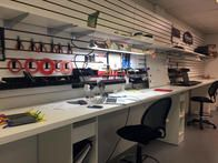 CPR Cell Phone Repair South Tampa FL - Store Interior