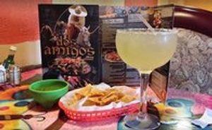 Image 2 | Dos Amigos Mexican Restaraunt
