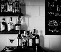 Image 7   Miel Restaurant