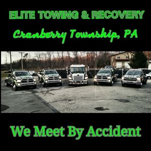 Towing, Cranberry Twp, PA 16066