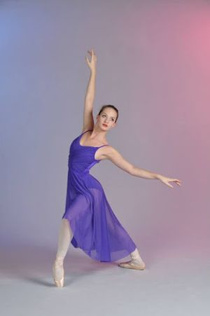 BALLET - one of the most beautiful art forms.Students learn basic technique to advanced turns and  leaps with teachers always encouraging artistic expression.