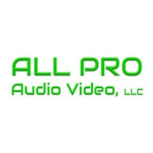 Image 1 | All Pro Audio Video, LLC