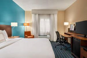 Image 7 | Fairfield Inn by Marriott Philadelphia Airport