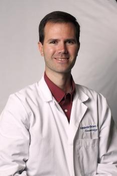 Dr. Alexander Brown