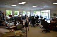 We offer a great selection of quality office furniture to choose from.