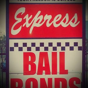 Express Bail Bonds Las Vegas would like to wish you a Happy New Year! !! Be Safe and don't drink and drive. (702) 633-2245