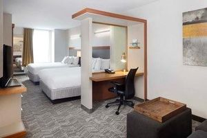 Image 7 | SpringHill Suites by Marriott Indianapolis Downtown