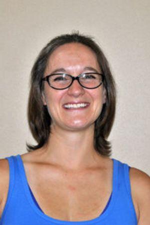 Audra Martinez, LMT, CMMP Our massage therapist