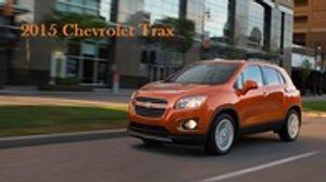 2015 Chevrolet Trax For Sale in Douglaston, NY