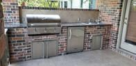 Contact us today to get started on your dream grill!