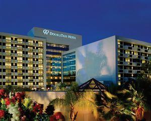Image 2 | DoubleTree by Hilton Hotel San Jose
