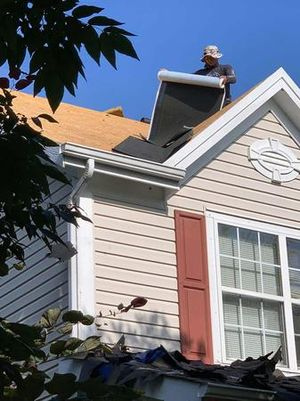 Enjoy the best roofing services when you choose ClearCoat Roofing.