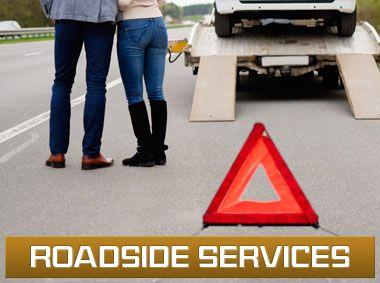 roadside assistance services in Dallas