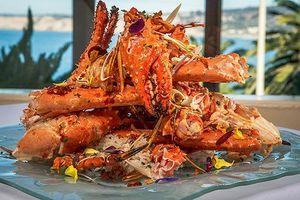 Image 7   Crab Catcher Restaurant