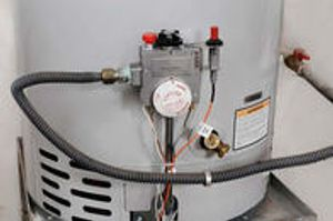 Whether you're interested in a standard or tankless water heater, our plumbers have the expertise to get the job done!