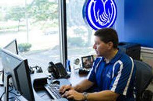 Image 8   Jim Haufschild: Allstate Insurance