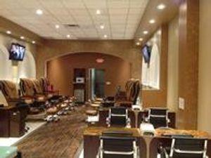 Image 4 | Toe Paradise Nail Salon & Spa