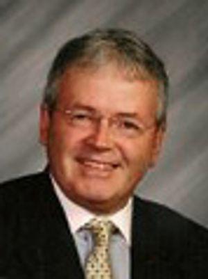 James J. Gerrow, Jr.