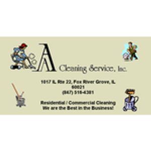 Image 1 | AA Cleaning Service, Inc