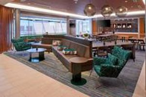 Image 6 | SpringHill Suites by Marriott East Lansing University Area