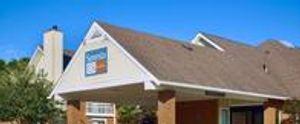 Sonesta ES Suites South Brunswick - Princeton entrance