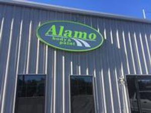 With more than 35 years experience, our mission at Alamo Body & Paint is to serve our customers with superior auto collision work.