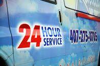 Image 2 | Rinaldi's Air Conditioning Service