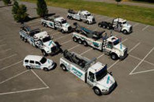 Light, Medium and Heavy duty recovery in Nashville TN
