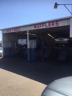 Image 3 | Eddie's Tires Mufflers & Auto Center