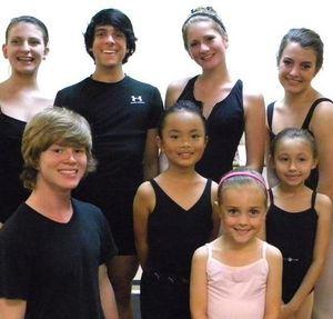 Image 4 | Paris Ballet And Dance/Paris Ballet Conservatory