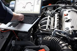 We will always give you an honest assessment and will never leave you stranded. Our team of experienced mechanics is here to serve you and can handle any of your car repair and maintenance needs.