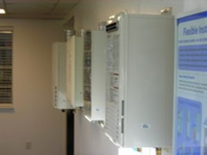 Image 3 | A Payless Water Heaters & Plumbing