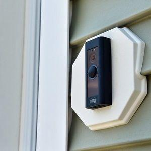 Door Bell Camera Install