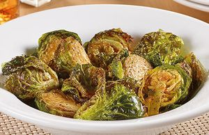 NEW! Brussels Sprouts Appetizer