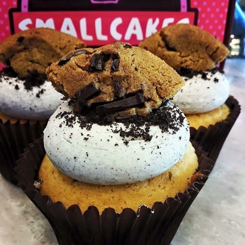 Image 9 | Smallcakes: A Cupcakery of Naperville