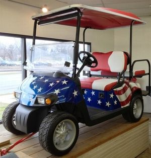Image 5 | Fairway Golf Cars