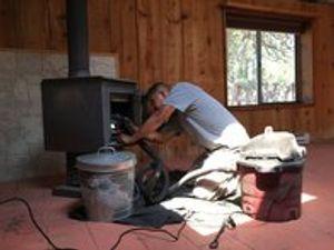 Chimney Sweep in Albuquerque, NM