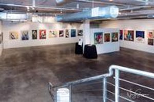 At our art studio in Atlanta, GA, we provide a full range of services for artists and photographers all across the United States.