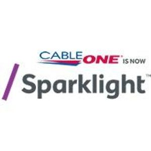 Cable ONE is now Sparklight