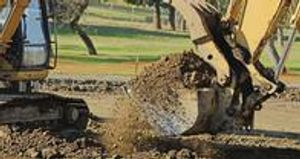 Ground Excavation