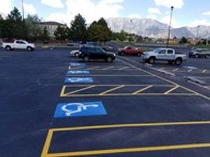 Image 4 | Utah Asphalt Services