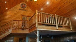 Image 6 | Yatesville Lake Cabin Rental