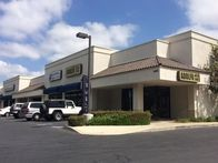Exterior Picture of our locations! Stop by for your free brake inspections.